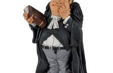 Sudac - figura - naslovnica