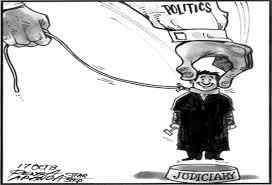 politika - sudac - korupcija