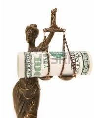 pravosuđe - korupcija