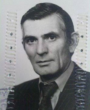 Ante Džapić - ubijeni