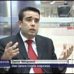 Damir Mihanović o Sanaderu, FIMI MEDIA