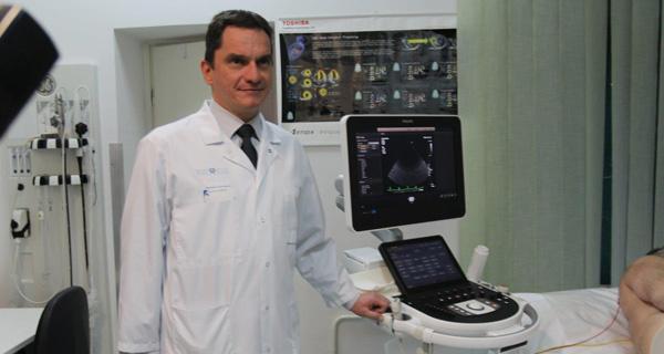 KBC-u Rijeka doniran vrijedan ultrazvučni aparat