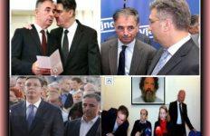 MILORAD PUPOVAC - POLITIČKI ŽIVOT