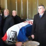Marko Veselica - pokopan na Mirogoju, u utorak, 21.02.2017.-naslovnica