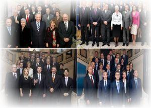 POLITIČKI KANIBALI - vlade RH