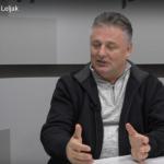 ROMAN LELJAK - INTERVJU