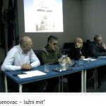 Tribina - Jasenovac lažni mit