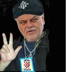 Vojislav STanimirović - Vlada RH