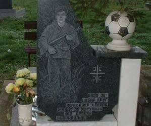 četnički spomenik u hrvatskoj 1