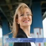 Bruna Esih - za gradonačelnicu, oslobodimo Zagreb u svibnju  2017