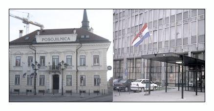 POSOJILNICA - OPĆINSKI GRAĐANSKI SUD U ZAGREBU - OVRHA JE NEOSNOVANA 1