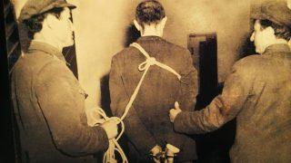 Sigurimi - tajna policija Albanija