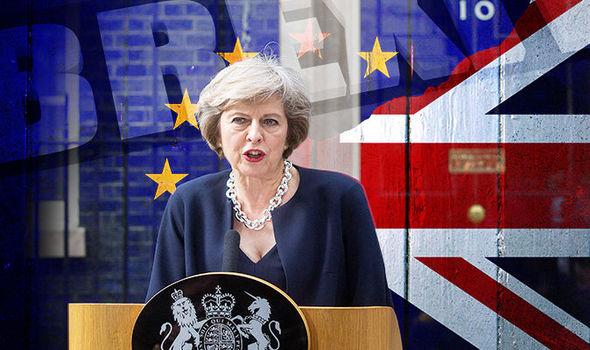 Theresa May - Brexit - 753454_1