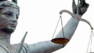 Justicia - pravda