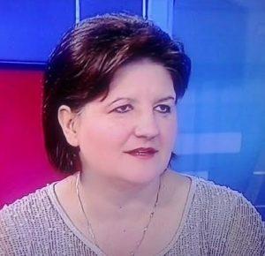 Nada Landeka - tv emisija o rba (2)
