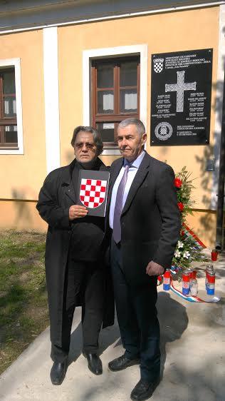 Glasnović Alić - Jasenovac