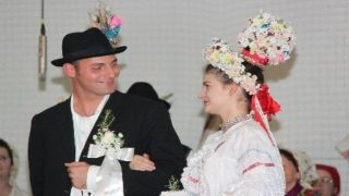 Hrvatska manjina u Republici Mađarskoj