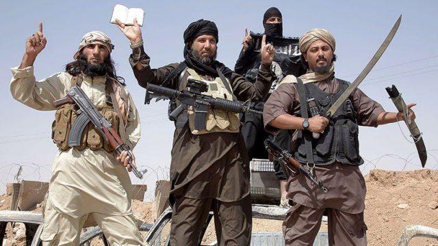 ISIL - TWIT