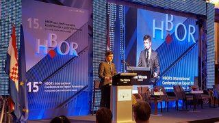 Zdravko Marić - HBOR
