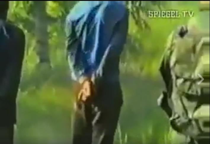 genocid u Srebrenici