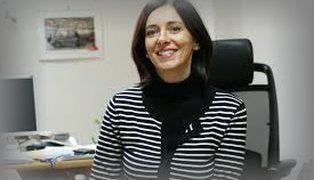 prof. Blaženka Divjak- izgledna ministrica obrazovanja