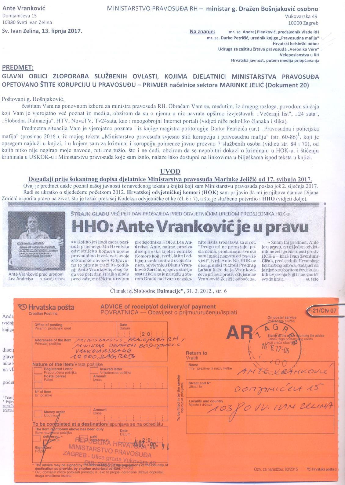 Vranković - Prilog 3