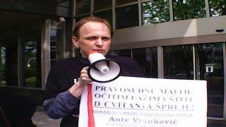 ante vranković - korupcija