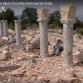 Kijevo 1991. godine - crkva spaljena i srušena do temelja