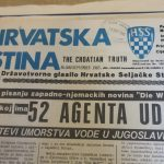 ANTUN BABIĆ - 52 AGENTA UDBE
