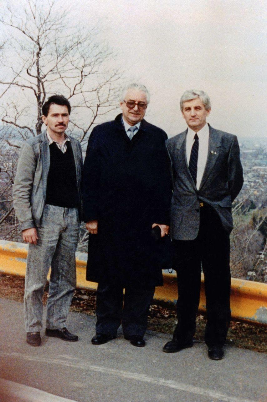 ANTUN BABIĆ - DR. FRANJO TUĐMAN
