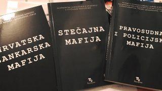 Knjige - Darko Petričić