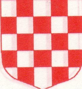 Hrvatski grb, NSW Australia