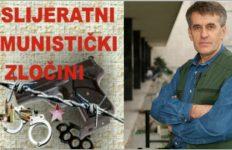 dr. Josip Jurčević - Tribina Poslijeratni komunistički zločini