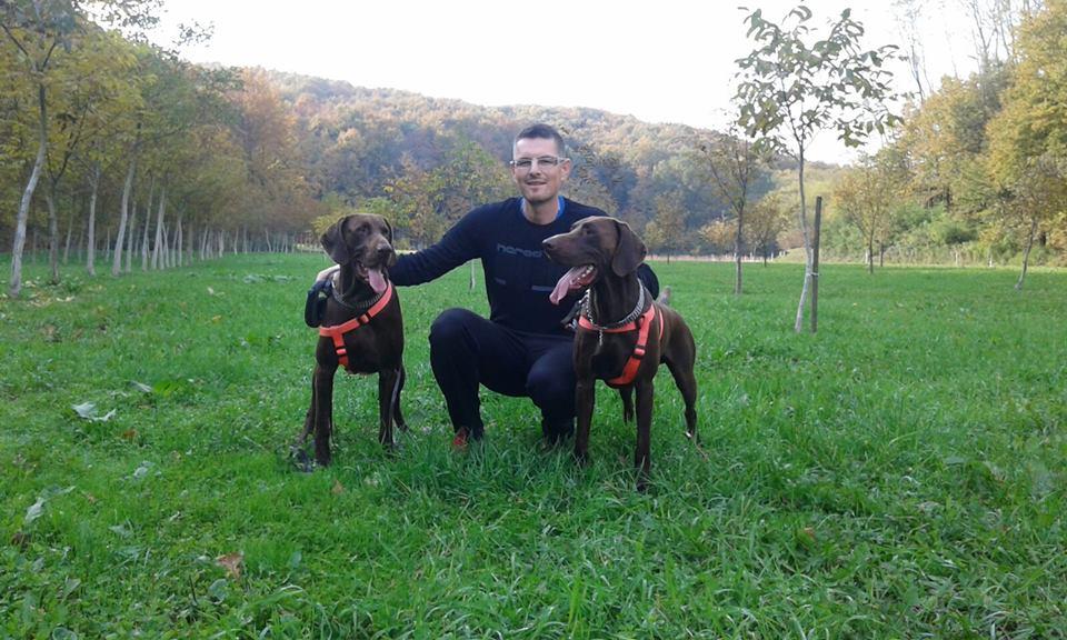 Silvio Gotić - direktor tvrtke sa 4.000 kn minusa