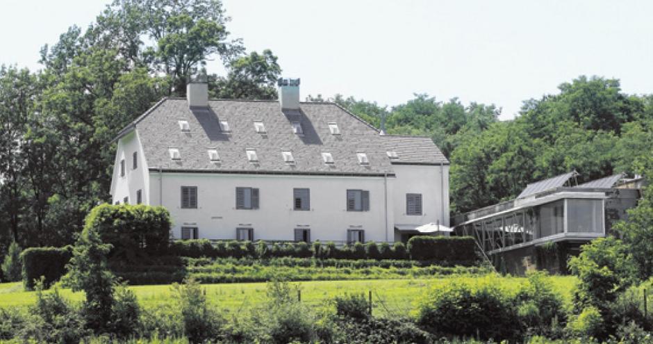 Dvorac - hrvatski tajkuni