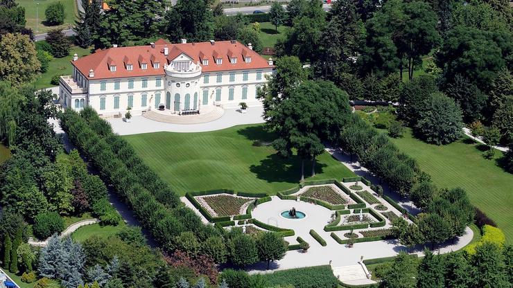 dvorac - Šestine, Ivica Todorić