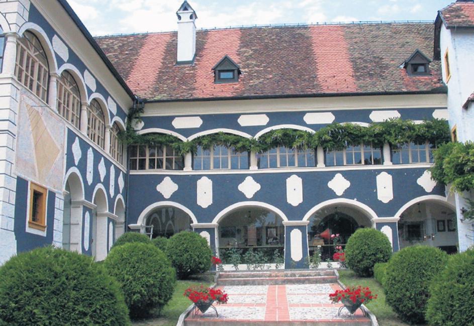 dvorac 17