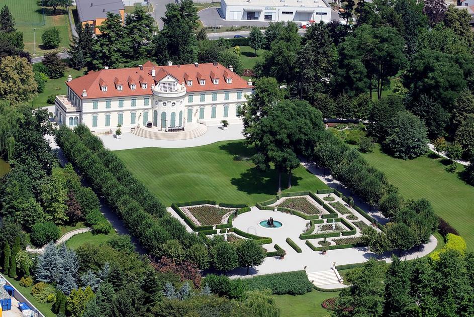 dvorac Agrokor 1