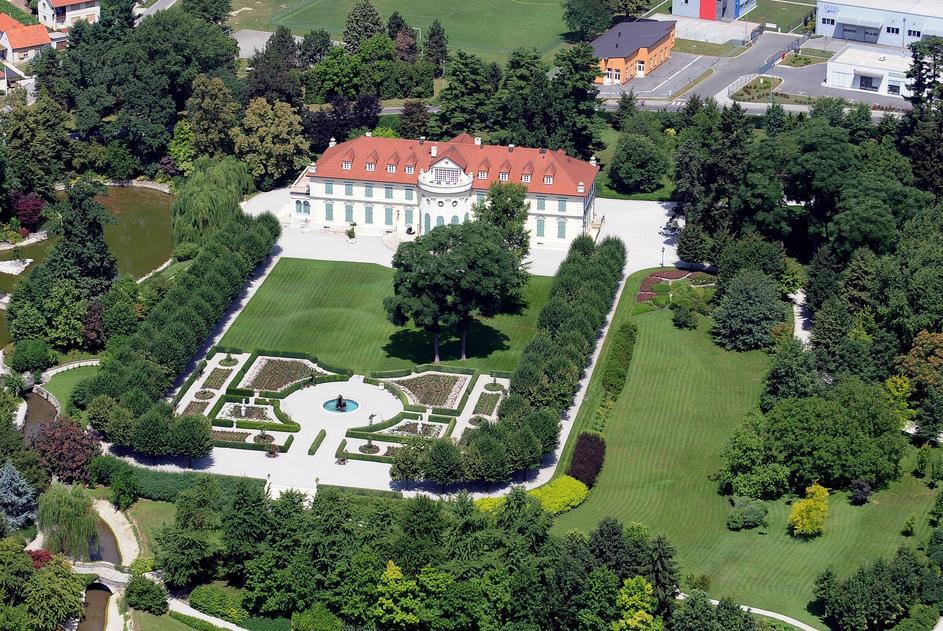 dvorac Agrokor