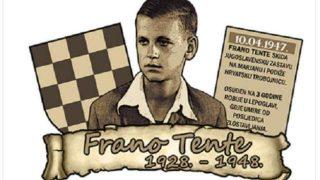 FRANO TENTE