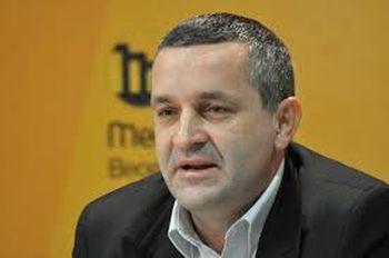 Miodrag Linta predsjednik Saveza Srba
