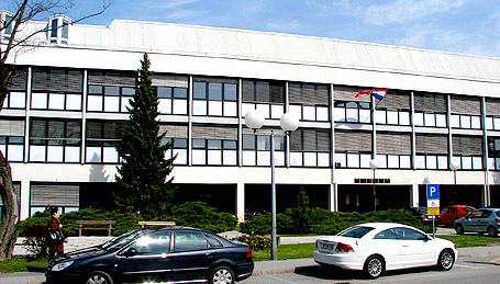 Općinski sud u Varaždinu