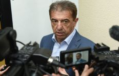 Darko Milinović podnio ostavku