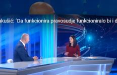 MISLAV KOLAKUŠIĆ - DA FUNKCIONIRA PRAVOSUĐE FUNKCIONIRALA BI I DRŽAVA