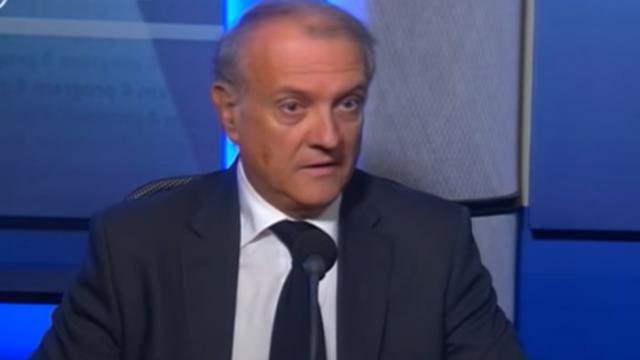 Ministar Bošnjaković