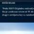 Tuga Tarle: Otvoreno pismo Krešimiru Beljaku, zastupniku u Hrvatskom saboru