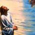 Blagdan Krštenja Gospodinova u Međugorju