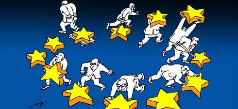 Kako se financira EU i što su obveze Hrvatske kao države članice ...