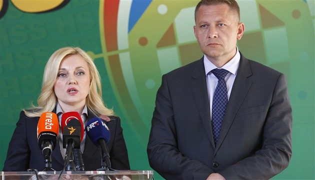 Antun Babić: Krešo Beljak sramotno je ogledalo sveukupne političke ...