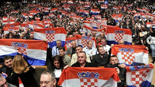 Zaboravljena hrvatska dijaspora | Hazud.hr